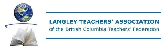 Langley Teachers' Association | Langley BC Canada